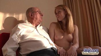 Old juvenile porn old man cant live without to fuck youthful cuties and take up with the tongue cunts