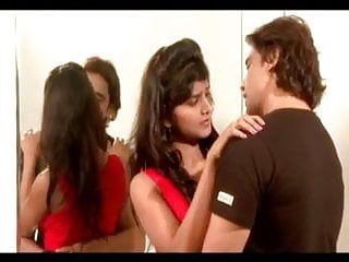 Sexy episode aaja sanam aagossh mein trailor admirable vdo
