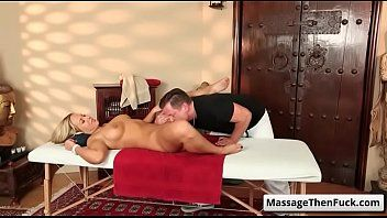 Tricked into sex massage with olivia austin and eric masterson 2 video-03