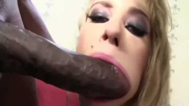 Wicked white doxies vs bbc - interracial pmv by curva71